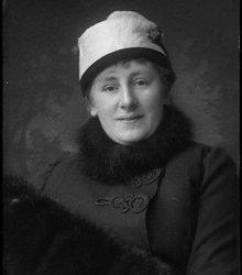 Helena Maria Theresia Caderius Caderius ...