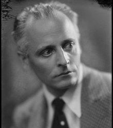 Alex Faassen (1894-1981)