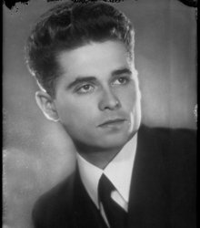 Olaf Thingberg Thomsen (1919-1943)