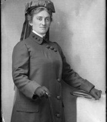 Cornelia Rietkerk