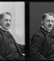 Leon Koperberg, Isidor Levie