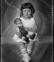 Edith Carla Musaph
