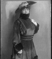 Theodora Antonia Louise Cornelia (Theo) ...