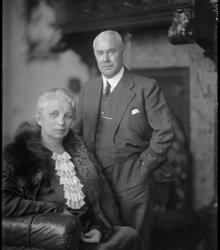 Fredericus Johannes Klene, Jeanne Ida Pa...