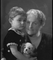 1938, Gurtha Johanna Maria Boon, Zobeida...