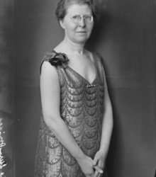 Stern, Leopoldine Stern