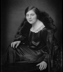 Marie Anna Legerman