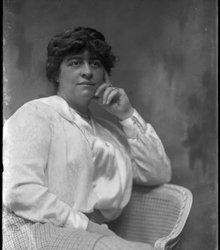 Anna Singer-Brugh (1872-1962)