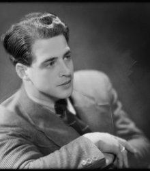 Leopold den (Leo) Hartogh (1916-2007)