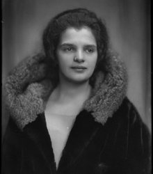 Wilhelmina Asser