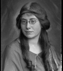 Louise Leonore Bierens de Haan
