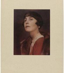 Else Mauhs (1885-1959)