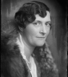 Johanna (Jo) van Ammers-Küller (1884-196...