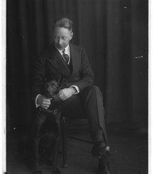 Willem von Hohenzollern, Wilhelm Kronpri...