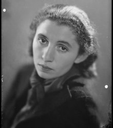 Chaja Goldstein