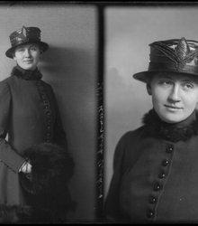 Christina Gerarda Hacke (1900-1969)