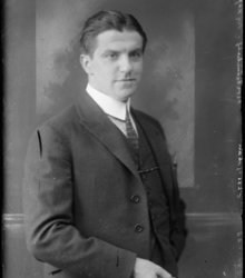 Johannes (John) Gobau (1891-1958)