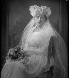 Elisabeth van Collem (1893-1964)