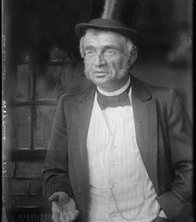Hendrik Klaas Teune (1874-1943)