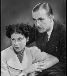 Melle Weersma (1908-1988)