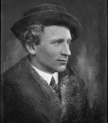Percy Grainger (1882-1961)