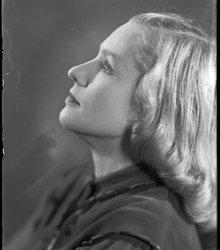 Doreen van Oven (1919-2002)
