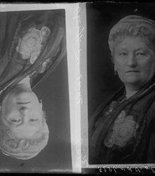 Maria Wilhelmina Burgers