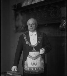 Hermannus van Tongeren (1876-1941)