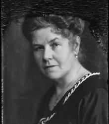 Johanna Maria Elise Hörner