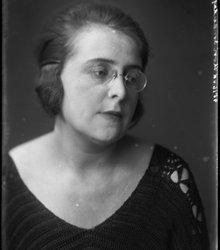 Jansje Elisabeth van der Kooi