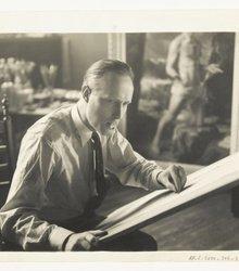Carel Willink (1900-1983)