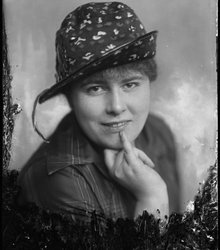 Else Louise Lewij