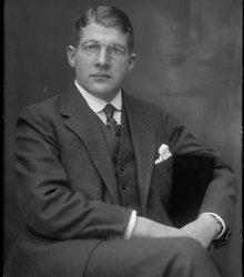 Adrianus Johannes van Hengel (1886-1936)