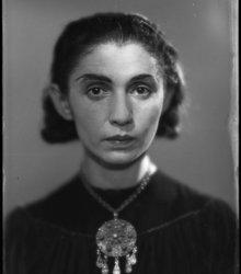 Chaja Rachul Goldstein (1908-1999), Chaj...