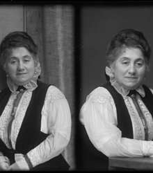 Elisabeth Saphier