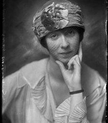 Henriette Wilhelmina Deterding