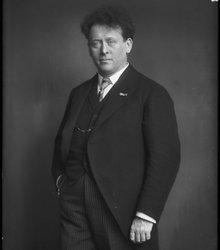 Joseph Wilhelm Mengelberg (1871-1951)