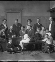 Ida Schaap-Goldschmidt, Louis Schaap, Ad...