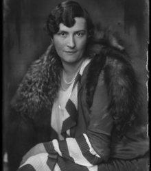 Johanna van Ammers-Kuller (1884-1966)
