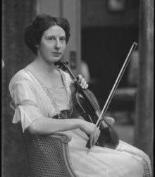 Henriette Jeannette Metz