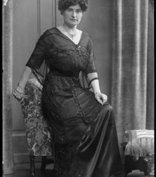 Ernestine Johanna Wilhelmina Eringaard-J...