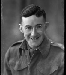 1st Lt. David Harper