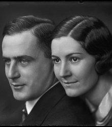 Walter Laband, Katharina Josephine Berta...