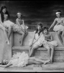 Rita (1913) Nauta, Puck Meijer, Johanna ...