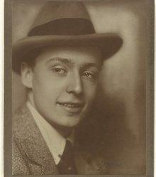 Jan C. de Vos (1897-1959)