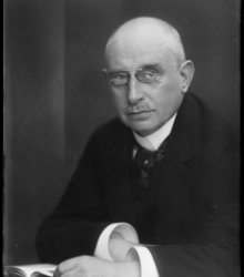 Lieuwe Annes de Vries (1882-1926)