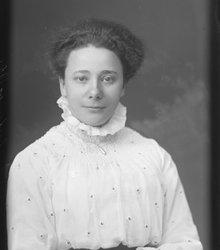 Leefsma, Marianne Leefsma (1892-1943)