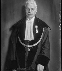 Pieter Zeeman, (1865-1943)