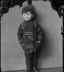 Freddy Wolf Musaph (1917)