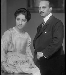 Felix Allmayer, Paula Gottfeld